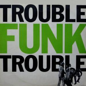 Trouble Funk Takes it to the Bridge