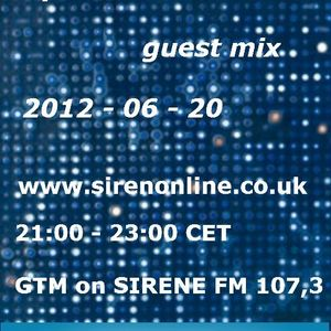 Groundworx Session by John D guestmix 2012-06-20