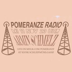 POMERANZE RADIO #2 | ARMIN SCHMELZ