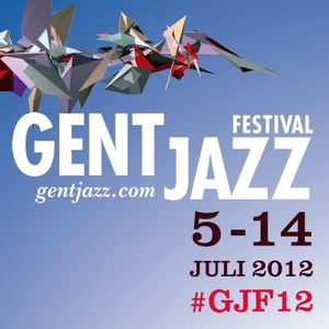 Mo'Jazz 35 : The Gent Jazz Festival Special