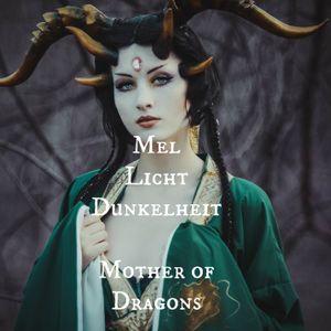Entrevista  2014 Emyl Radio - Mel Licht Dunkelheit