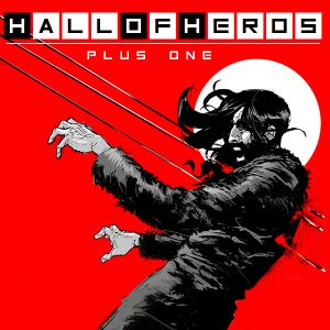 "Hall Of Heros ""Plus One"""