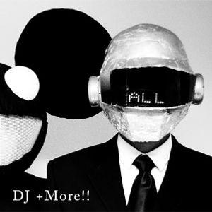 DJ +More!! - You Make Me Feel Good