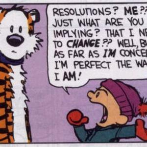 January 2011 - New Year's Resolutions Progressive Mix 2010