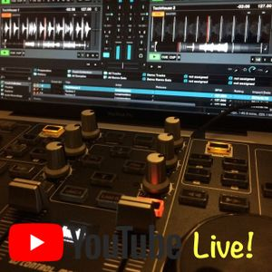 DJ Dave - 19 (YouTube live event 13-1-2019)