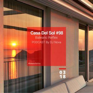 Casa Del Sol #98