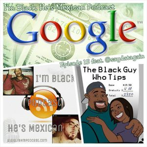 Episode 15: I Just Saved A Bunch of Money By Switching To Google feat. @saydatagain