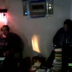 pt 2. Dj Azreal1 In The Mix Old Skool & Dj Thomas Trickmaster E Comeing Up At The End...LIVE MIX.