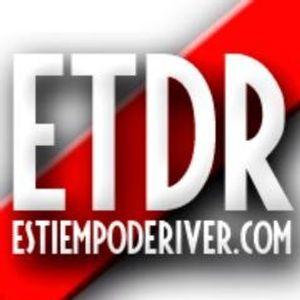 Es Tiempo de River. Programa del  jueves 6/4 en Radio iRed HD.