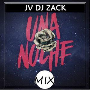 JasonVegas - Mix Una Noche