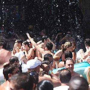 Dorin Andreescu live @Hotel Paradis Pool Party part 1/5