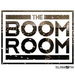 042 - The Boom Room - Selected