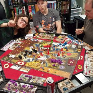 Spirits Of The Wild Dc Spyfall Reddit Roundtable Boards Swords 115 By Boards Swords Board Games Mixcloud