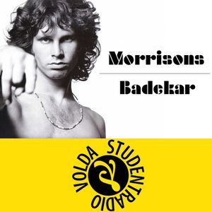Podkast - Morrisons Badekar - Årets siste sending!