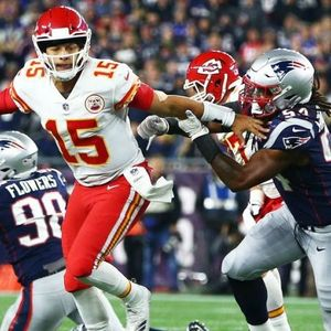 Kevin Duffy Previews Patriots Chiefs AFC Championship Game