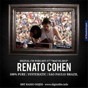 Renato Cohen DFM Night Session 177
