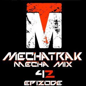 Mecha Mix # 42