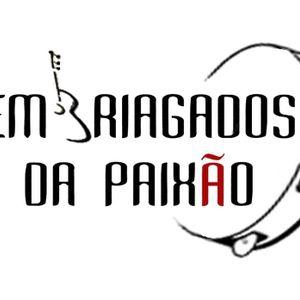 JORNAL DA ILHA - EMBRIAGADOS DA PAIXÃO - 24-05-2013