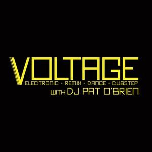 Voltage: Summer Disko - May 2013