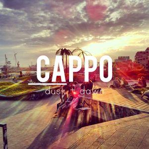 _Cappo January 2015 Deephouse Mix