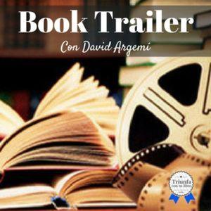 Book Trailers con David Argemí