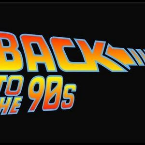 90´s mixed by Mike Molossa 27.03.16