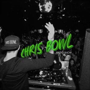 AVANTI MARCH _ Chris Bowl Radio Show- EPISODE #009