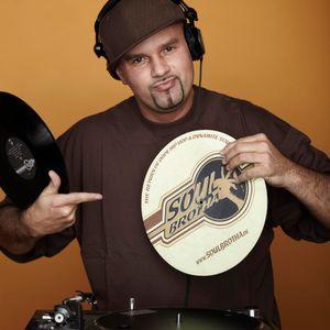 12 FINGER DAN – NY Mix for rap-n-blues.com