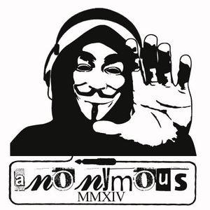 Anonymous Episode 1