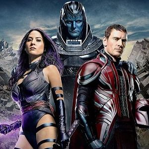 57 - X-Men Apocalypse Movie Review