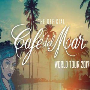 Dj Katrin Love - Cafe Del Mar World Tour 2017 Live Set