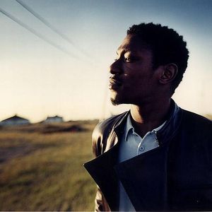 Roots Manuva - Xfm Music:Response Mix
