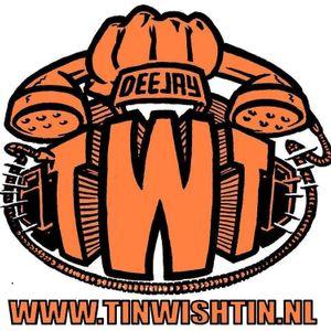 "Mixtape Tin Wish Tin - ""Feed The Beat"" (Vol. 2)"
