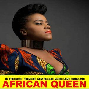 AFRICAN QUEEN REGGAE LOVE SONGS COVER MIX 2017 (#1 LOVERS ROCK) ETANA RAD DIXON ROMAIN VIRGO
