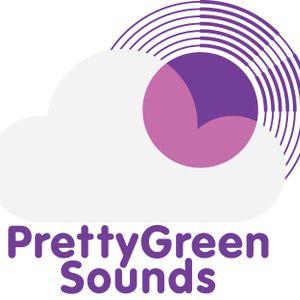 PrettyGreen Sounds Podcast - Episode 4