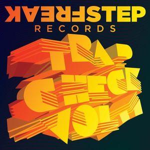 Santi Junior - Trap Mix 25-08-2012