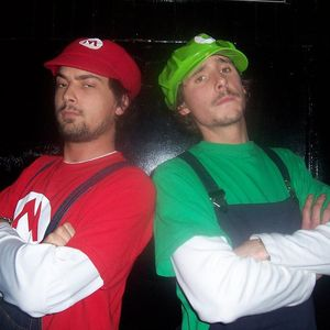 Jailhouse podcast 004 - Phat Tony vs DJ Mayhem