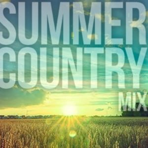 DJ FREEZY SUMMER COUNTRY MIX 2017