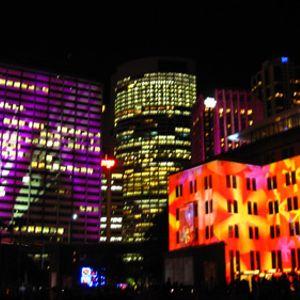' I Get Deep ' (Sydney 2012)