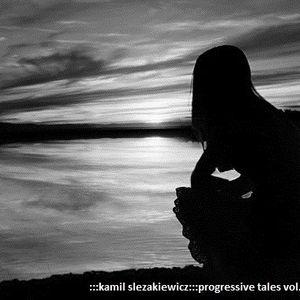 Progressive Tales Vol. 3