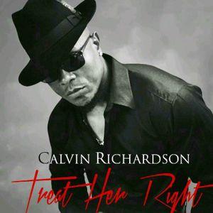 The Heavystorm Quiet Storm w/Special Guest Interview Calvin Richardson