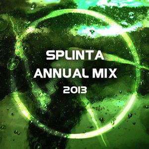Annual Mix 2013