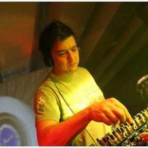 Lexicon Avenue (Chris Scott) // Live at ProgreCinema, Hungary 08.02.2007