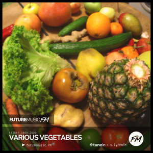 Various Vegetables Radio #45