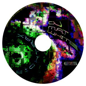 DJ MAT WHITE - EIGHTRAX 65 GHETTO BREAKS SUMMER 2012