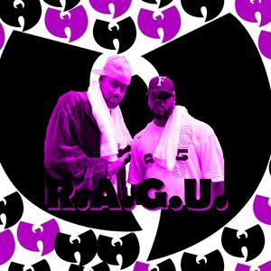 R.A.G.U.: The Best of Raekwon & Ghostface Killah