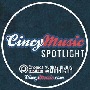 CincyMusic Spotlight #181