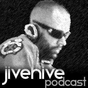 Jivehive.org Podcast Ep 28 - Agave (Studio Mix)