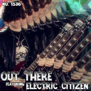 Interview: Laura & Ross Dolan of Electric Citizen (10.3.2016)