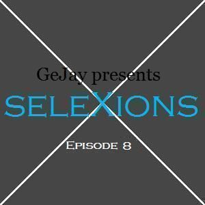 seleXions Episode 8